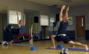 flexibility-training-session