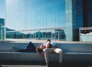 napping at work benefits