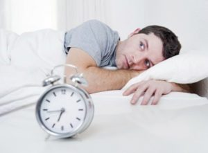 how to sleep soundly at night